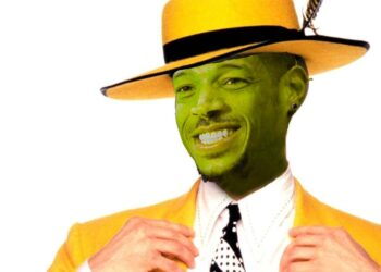 Marlon Wayans Wants To Play The Mask - And It's A Good Idea
