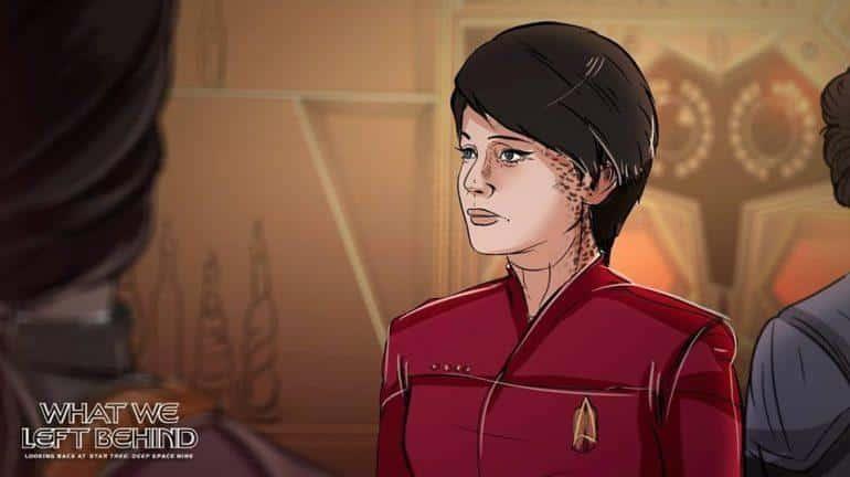What We Left Behind: Looking Back At Star Trek: Deep Space Nine Review