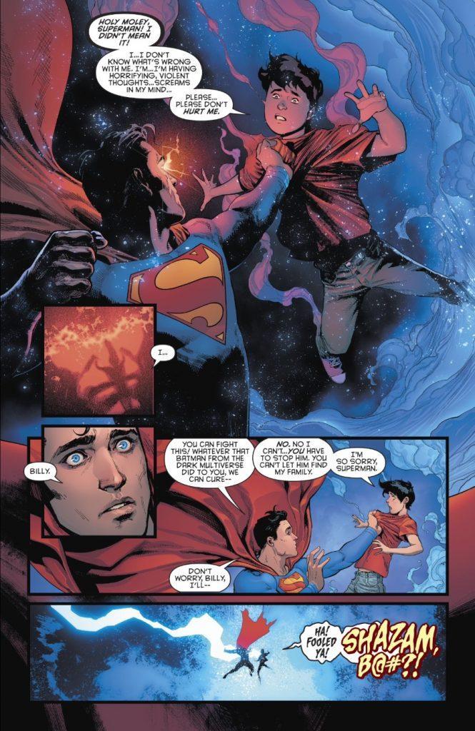 Batman Superman #2 Comic Book Review