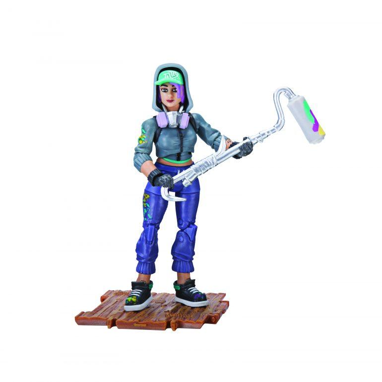 Competition Fortnite Teknique fig