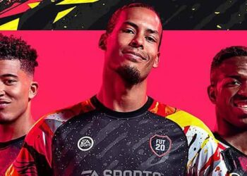 FIFA 20 FIFA 20 Gameplay Trailer Released FIFA 20