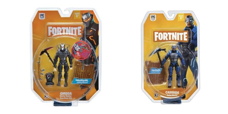 Fortnite Battle Royale Figure Review – Endless Expansion Possibilities