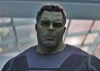 Hulk solo film MCU