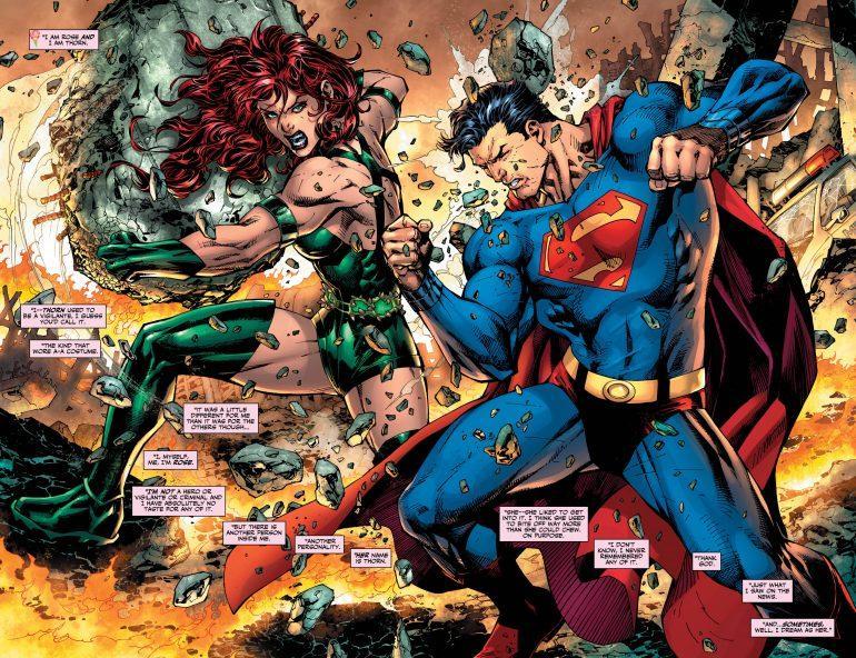 Legion of Super-Heroes: Millennium #1