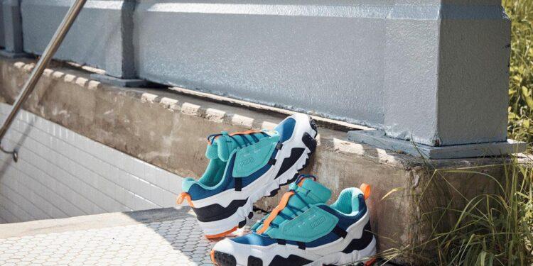 PUMA Drops New Classic Trailfox Overland Sneaker