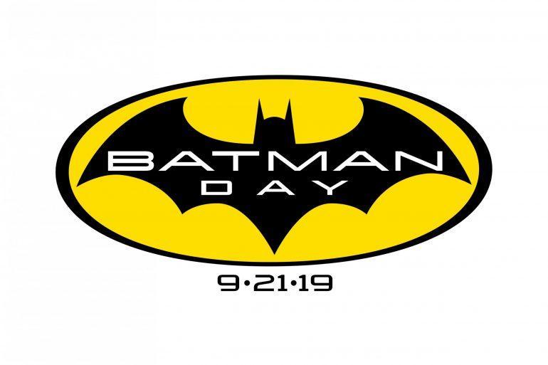Robert Pattinson I'm Batman Batman Day