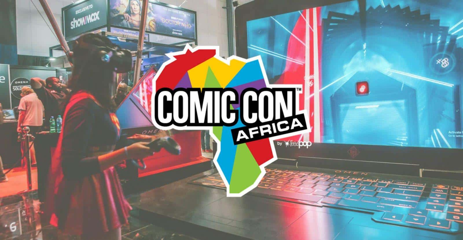 The Ultimate Comic Con Africa Survival Guide