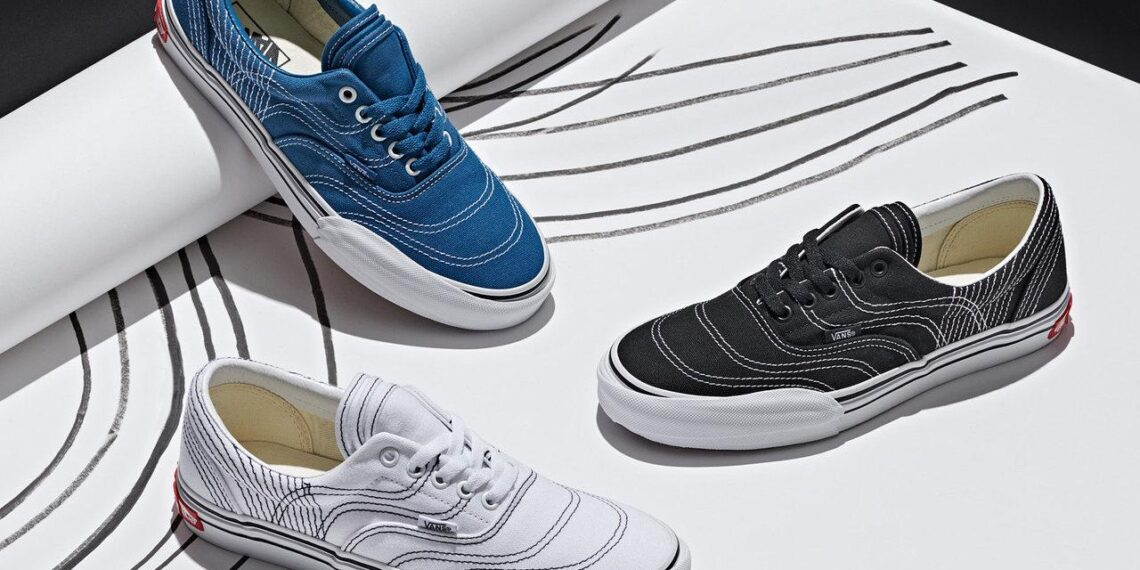 Vans Drops New Era 3RA Vision Voyage Collection