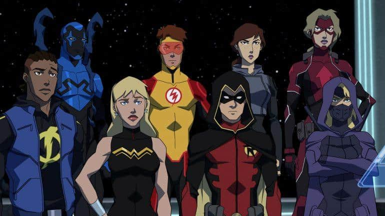 Young Justice: Outsiders Season 3 Review - Does It Deliver On The Hype