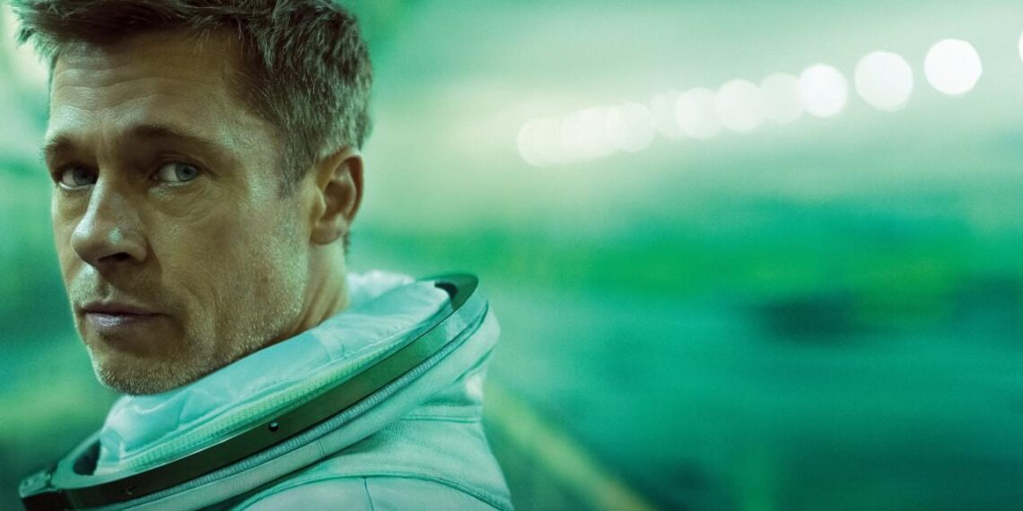 ad astra 1 Ad Astra 4DX Review - See It On The Big Screen Movies