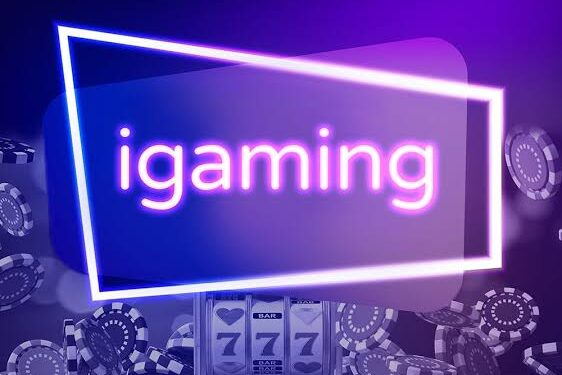 igaming South Africa Receives A New Age iGaming Platform Gaming