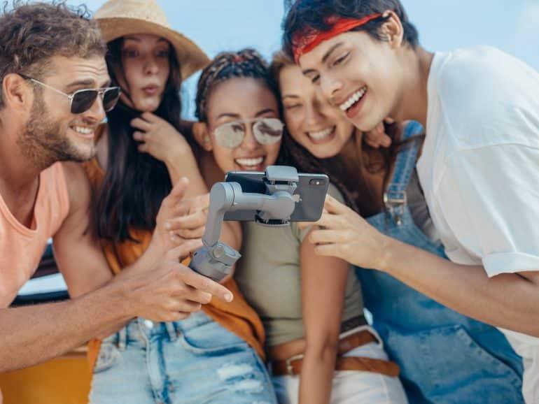 DJI OSMO Mobile 3 Tech Review 1 The Top 5 Tech of 2019 Tech