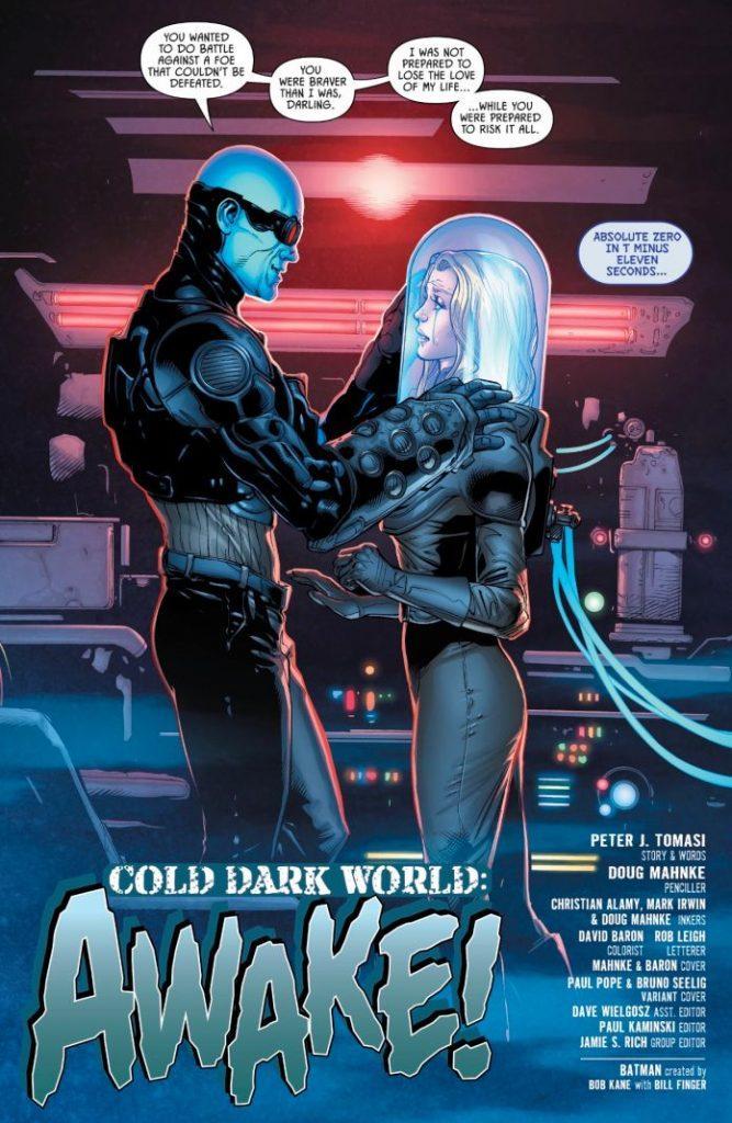 Detective Comics #1014 Review