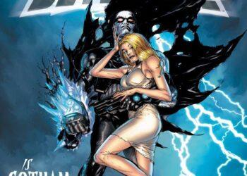 Detective Comics #1014 Review Batman