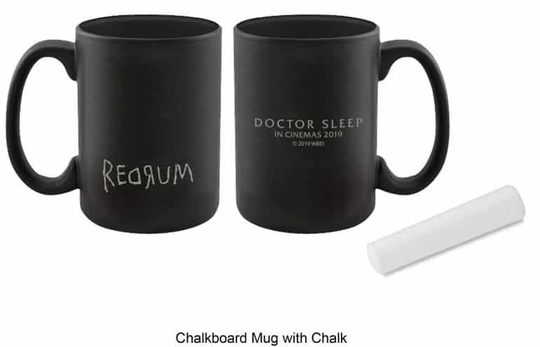 DoctorSleep Mug Win An Awesome DOCTOR SLEEP Hamper Worth R1500 - CLOSED Competitions