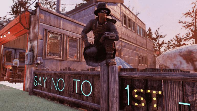 Fallout 1st - Fallout 76