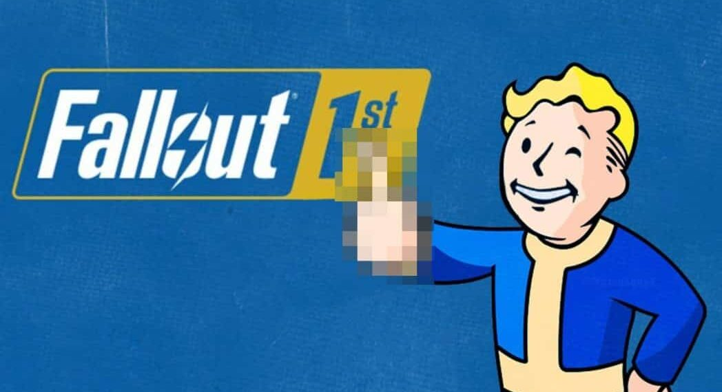 Fallout 76 Fallout 1st Fallout 76: Now Making Players Want To Scrap The Game For Good Gaming
