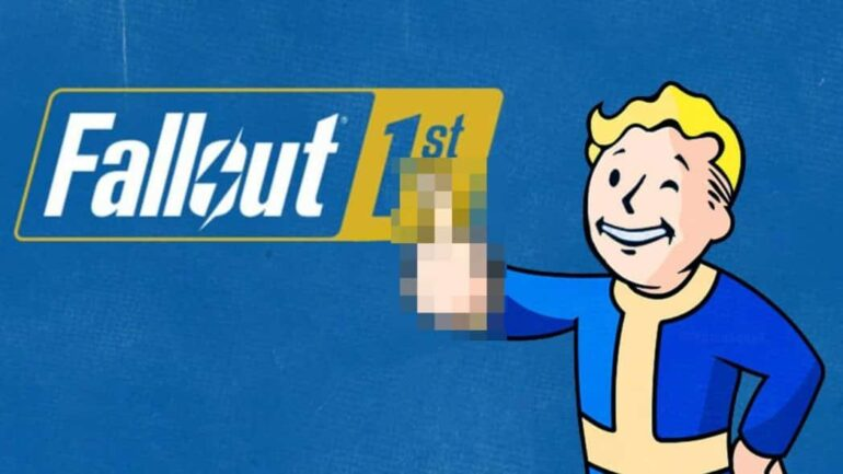 Fallout 76 Fallout 1st The Top 15 Biggest Blunders in Gaming of the Past Decade (2010-2019) Gaming