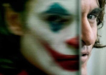 Joker Oscar 2020