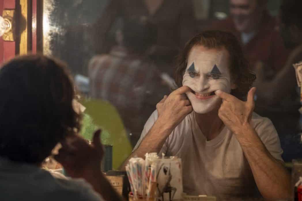 Joker Oscar Joaquin Phoenix