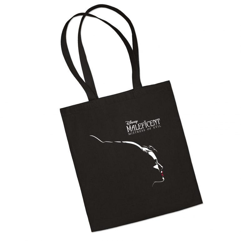 M2 Tote Vis1 Win A Maleficent: Mistress of Evil Hamper - CLOSED Competitions