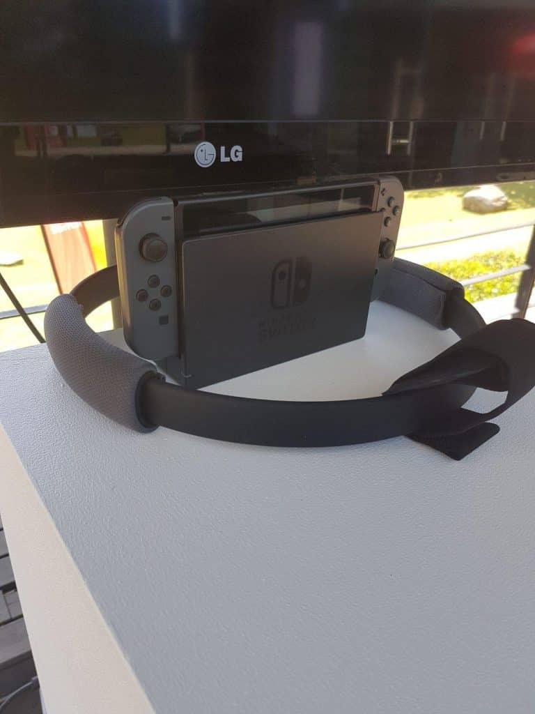 Nintendo Ring Fit Adventure Event