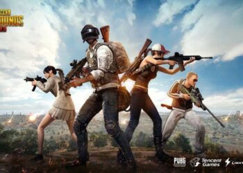 PUBG MOBILE LITE ad New Harley Quinn And Joker Cosmetics Heading To PUBG PUBG