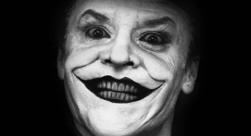 Remembering Jack Nicholson as the Joker Celebrating Jack Nicholson's Joker in Tim Burton's Batman Movies