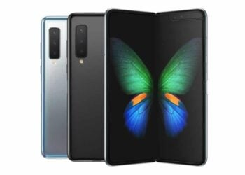 Samsung Launches Galaxy Fold in South Africa - Pre-Orders Sold Out