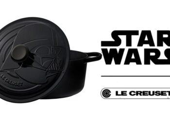 Star Wars x Le Creuset