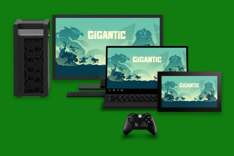 Xbox Streaming Games
