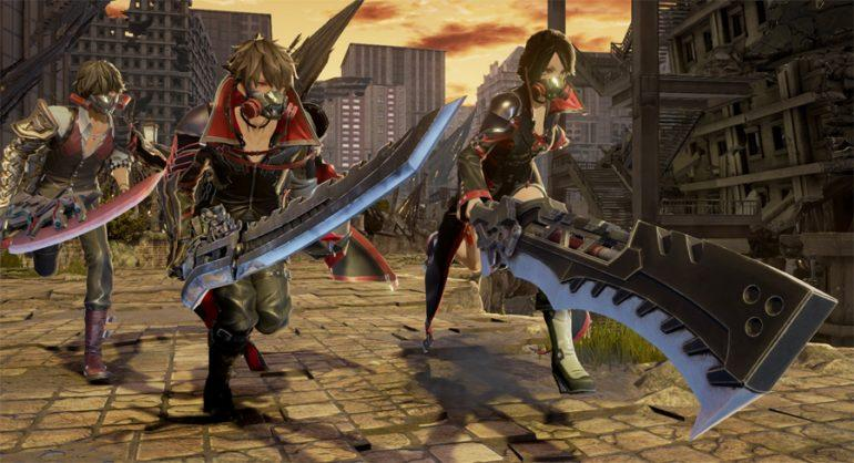 cv3 Code Vein Review - An Anime-esque Vampire-Themed Souls-like, Elevated By A Distinct Personality Gaming