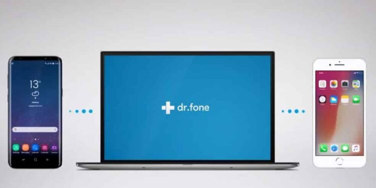 dr.fone Switch Review – Transfer Data Between Any Android and iPhone dr.fone Switch Review – Transfer Data Between Any Android and iPhone Tech