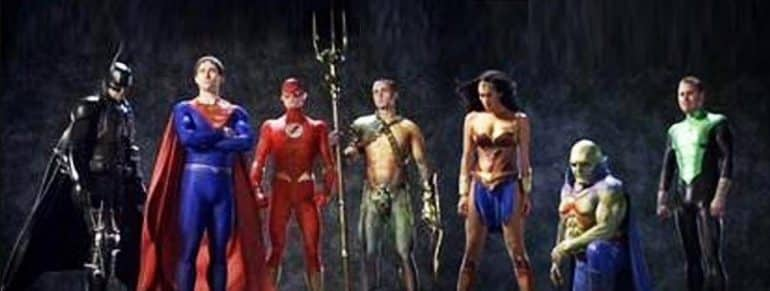 george miller justice league mortal1 2 When The O.C.'s Adam Brody Was Cast as The Flash Movies