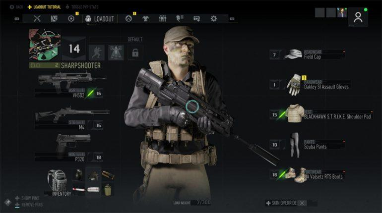 gr6 Tom Clancy's Ghost Recon: Breakpoint Review – Beautiful, Tactical, Mediocre Gaming