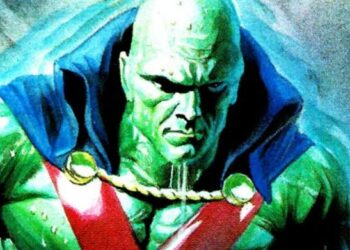 martian Manhunter The Snyder Cut Of Justice League Won't Be Released… Just Yet Movies