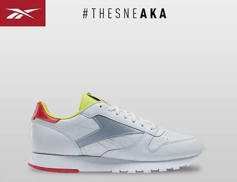 Reebok South Africa Drops Exclusive SneAKA with AKA