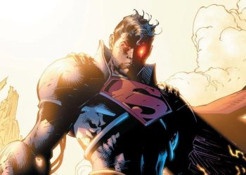 superboy prime Wonder Woman: Come Back to Me #6 Review - A Fun Read Comic Books