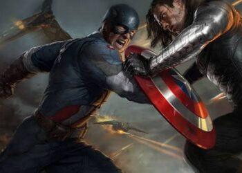 winter soldier Sebastian Stan arm The True Likelihood Of A Spider-Man Reboot Marvel Cinematic Universe
