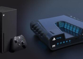 xbox series x PlayStation 5 Rumours Point To Next-Gen Xbox Being More Powerful Than The PS5 PS5