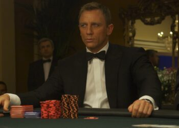 5 Best Casino Films