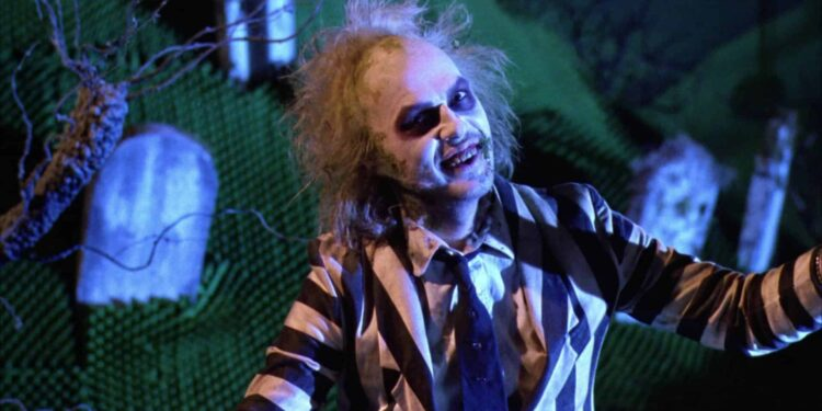 Beetlejuice 2 Michael Keaton Beetlejuice 2 Might Have Missed the Boat Already Movies