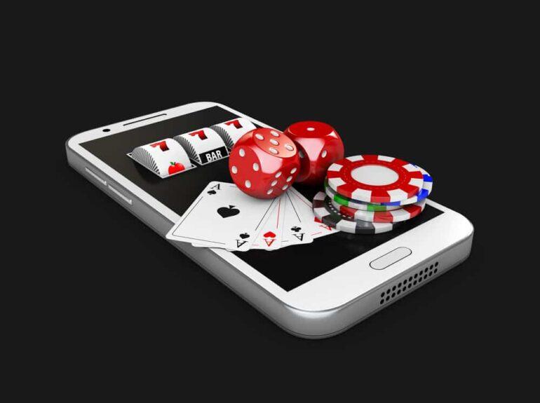 Best Online Casino Apps