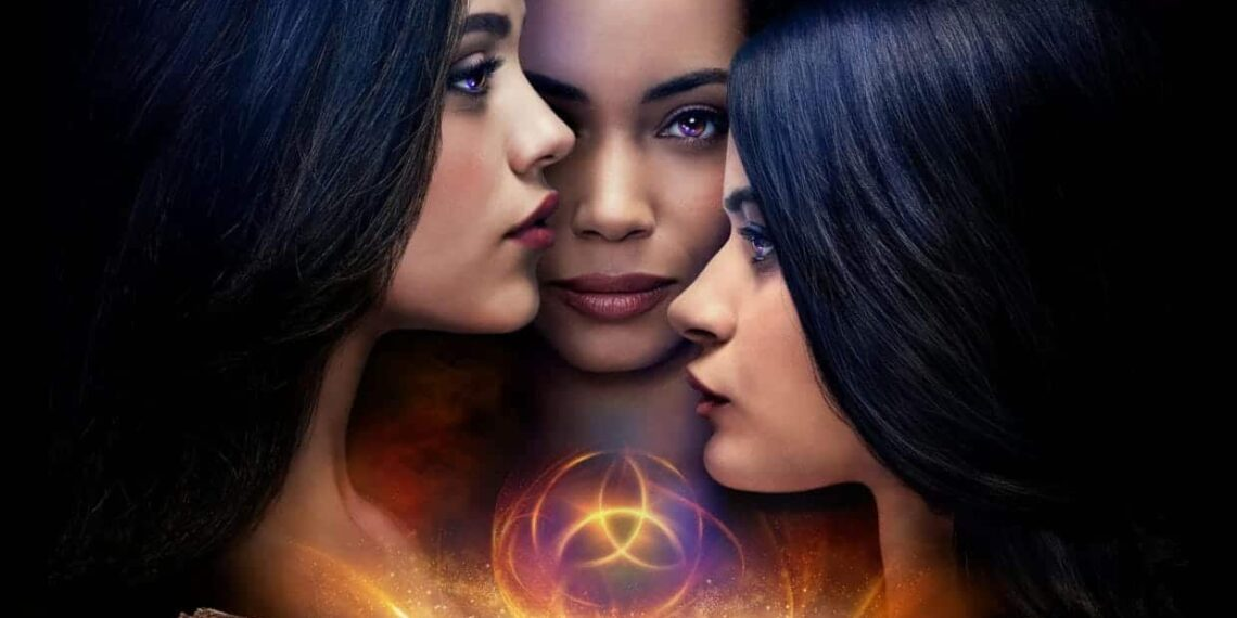 Charmed Season 1 Celebrates All Things Witchy (Eventually)