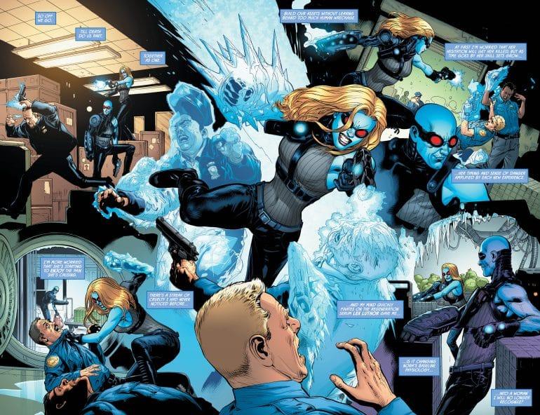 Detective Comics #1015