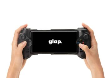Glap Play Android Controller Review – Turns Your Smartphone Into A Handheld