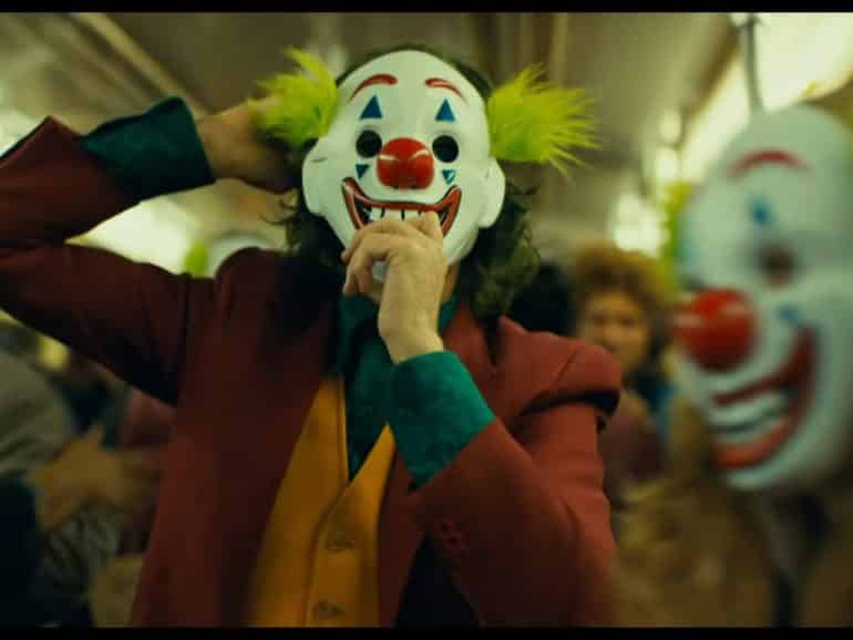 Joker - Clowns