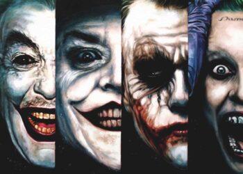 Joker Why So Serious Was Jared Leto's Joker as Bad as Clooney's Batman? Joker