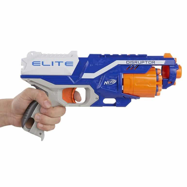 NERF N-Strike Elite Disruptor Comp