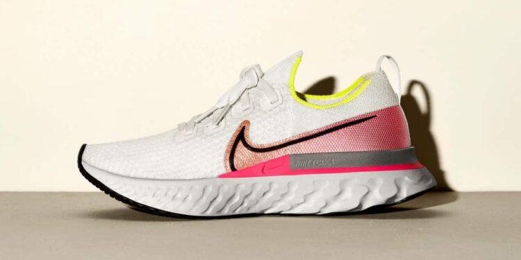 Push the Boundaries with the Nike React Infinity Run